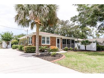 Photo one of 1418 Edge Dr North Myrtle Beach SC 29582 | MLS 2115466