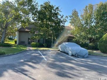 Photo one of 500 Eagle Way # 22 Little River SC 29566 | MLS 2115477