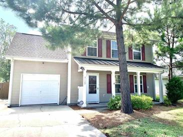 Photo one of 4723 Southgate Pkwy Myrtle Beach SC 29579 | MLS 2115478