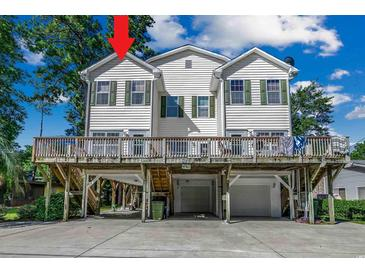 Photo one of 621A 15Th Ave S # A Surfside Beach SC 29575 | MLS 2115479