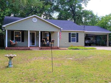 Photo one of 605 40Th Ave S North Myrtle Beach SC 29582 | MLS 2115481