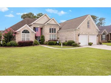 Photo one of 3754 Kingsley Dr Myrtle Beach SC 29588 | MLS 2115488