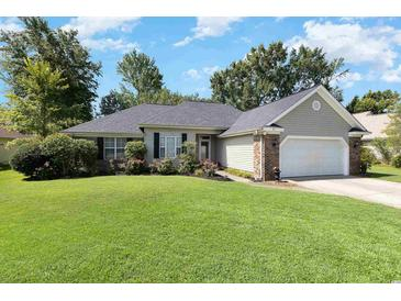 Photo one of 3917 Thornwood Dr Myrtle Beach SC 29588 | MLS 2115512