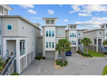 Photo one of 600 48Th Ave S # 203 North Myrtle Beach SC 29582   MLS 2115536