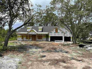 Photo one of Tbd Eastwood Dr Conway SC 29526 | MLS 2115550