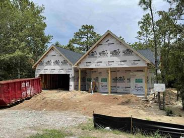 Photo one of Tbd Eastwood Dr Conway SC 29526 | MLS 2115551
