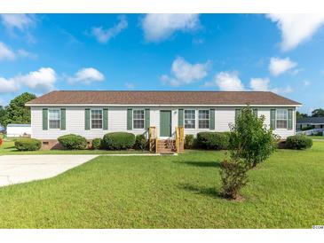 Photo one of 1103 Merrimac Dr Conway SC 29527   MLS 2115553