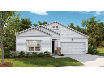 Photo one of 222 Timber Oaks Dr Myrtle Beach SC 29588 | MLS 2115579