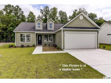 Photo one of 1500 Heirloom Dr Conway SC 29527   MLS 2115582