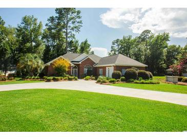 Photo one of 559 Alderly Ct Little River SC 29566 | MLS 2115592