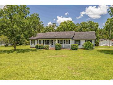 Photo one of 460 Highway 548 Conway SC 29527   MLS 2115600