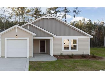 Photo one of 137 Foxford Dr Conway SC 29526   MLS 2115609