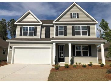Photo one of 776 Flowering Branch Ave Little River SC 29566   MLS 2115641