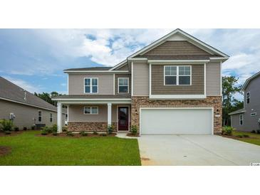 Photo one of 735 Flowering Branch Ave Little River SC 29566   MLS 2115643