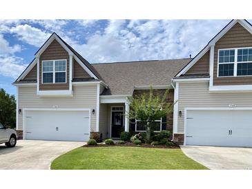 Photo one of 136A Parmelee Dr # 136-A Murrells Inlet SC 29576 | MLS 2115665