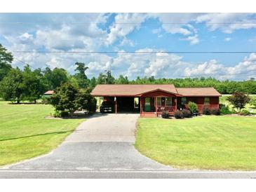 Photo one of 8830 Boggy Branch Rd Nichols SC 29581   MLS 2115675