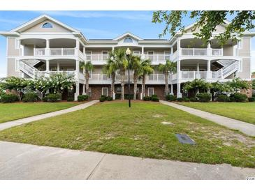 Photo one of 5801 Oyster Catcher Dr # 1123 North Myrtle Beach SC 29582   MLS 2115678