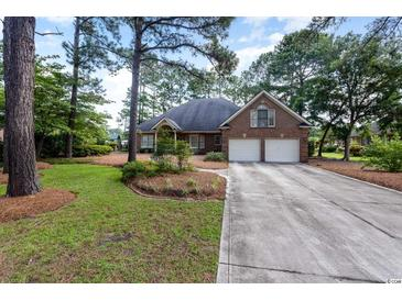 Photo one of 8257 Forest Lake Dr Conway SC 29526 | MLS 2115686