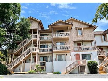 Photo one of 306 74Th Ave N # 205 Myrtle Beach SC 29572   MLS 2115713