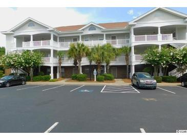 Photo one of 5801 Oyster Catcher Dr # 532 North Myrtle Beach SC 29582   MLS 2115747