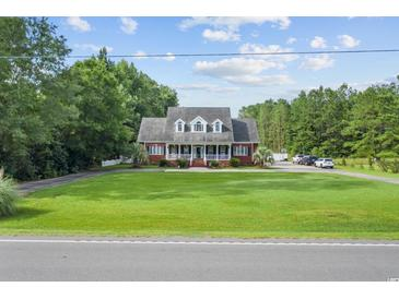 Photo one of 4551 Old Reaves Ferry Rd Conway SC 29526   MLS 2115751
