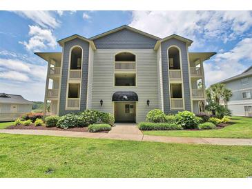 Photo one of 4540 Coquina Harbour Dr # H-3 Little River SC 29566   MLS 2115753