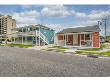 Photo one of 205 5Th Ave S North Myrtle Beach SC 29582 | MLS 2115776