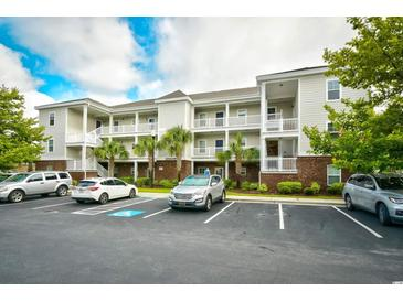 Photo one of 6253 Catalina Dr # 1434 North Myrtle Beach SC 29582 | MLS 2115795