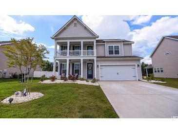 Photo one of 225 Star Lake Dr Murrells Inlet SC 29576   MLS 2115796