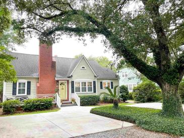 Photo one of 1129 Palmetto St Georgetown SC 29440   MLS 2115826