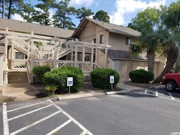 Photo one of 3015 Old Bryan Dr # 6-4 Myrtle Beach SC 29577   MLS 2115844