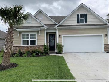Photo one of 455 Pacific Commons Dr Surfside Beach SC 29575   MLS 2115878