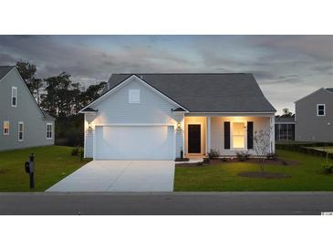 Photo one of 648 Heritage Downs Dr Conway SC 29526 | MLS 2115892