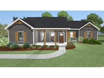 Photo one of 1011 Grimes St Georgetown SC 29440 | MLS 2115907