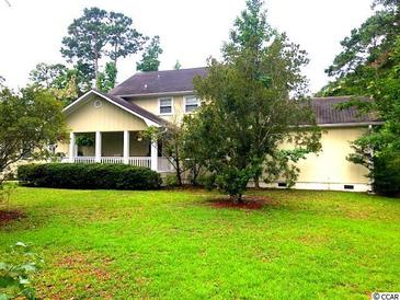 Photo one of 3825 Pinewood Ct Little River SC 29566   MLS 2115923