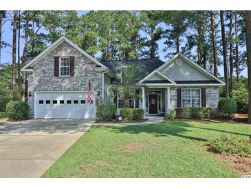 Photo one of 4816 New Haven Ct Myrtle Beach SC 29579 | MLS 2116245