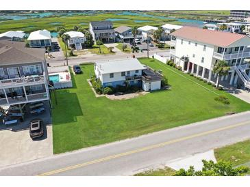 Photo one of 233 Dogwood Dr S Murrells Inlet SC 29576 | MLS 2116392
