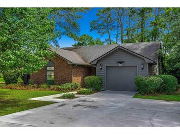 Photo one of 231 Wedgewood Ln Conway SC 29526 | MLS 2116435