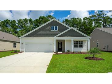 Photo one of 909 Mildred Ct Murrells Inlet SC 29576   MLS 2119289