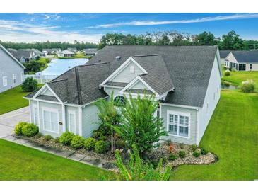 Photo one of 518 Amberview Loop Little River SC 29566 | MLS 2119349