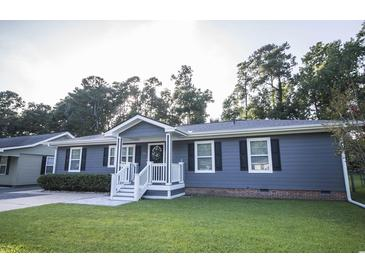 Photo one of 5061 Watergate Dr Myrtle Beach SC 29588   MLS 2119360