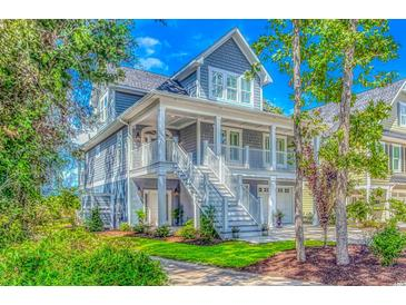 Photo one of 4939 S Island Dr North Myrtle Beach SC 29582 | MLS 2119367