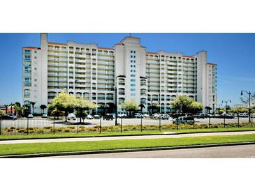 Photo one of 4801 Harbour Pointe Dr # 103 North Myrtle Beach SC 29582   MLS 2119411