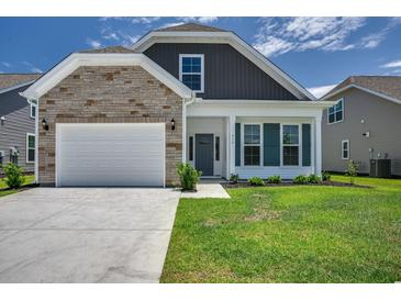 Photo one of 215 Zostera Dr Little River SC 29566 | MLS 2119423