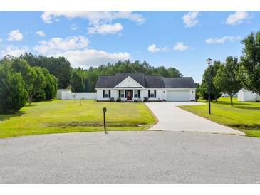 Photo one of 604 Cutlip Ct Conway SC 29527   MLS 2119434