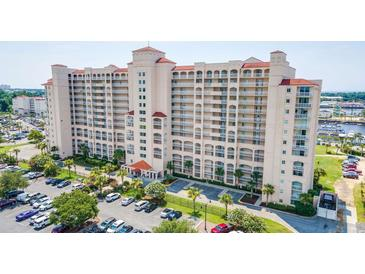 Photo one of 4801 Harbour Point Dr # 308 North Myrtle Beach SC 29582 | MLS 2119444