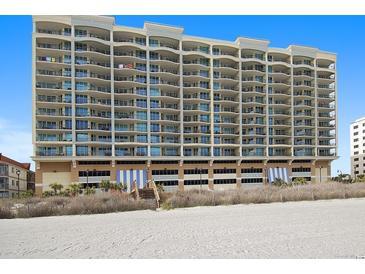 Photo one of 603 S Ocean Blvd # 1213 North Myrtle Beach SC 29582 | MLS 2119467