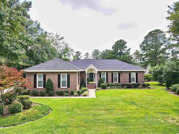 Photo one of 8204 Timber Ridge Dr Conway SC 29526 | MLS 2119468