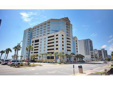 Photo one of 2501 S Ocean Blvd # 1021 Myrtle Beach SC 29577 | MLS 2119479