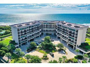 Photo one of 645 Retreat Beach Cir # A-3-E Pawleys Island SC 29585   MLS 2119484
